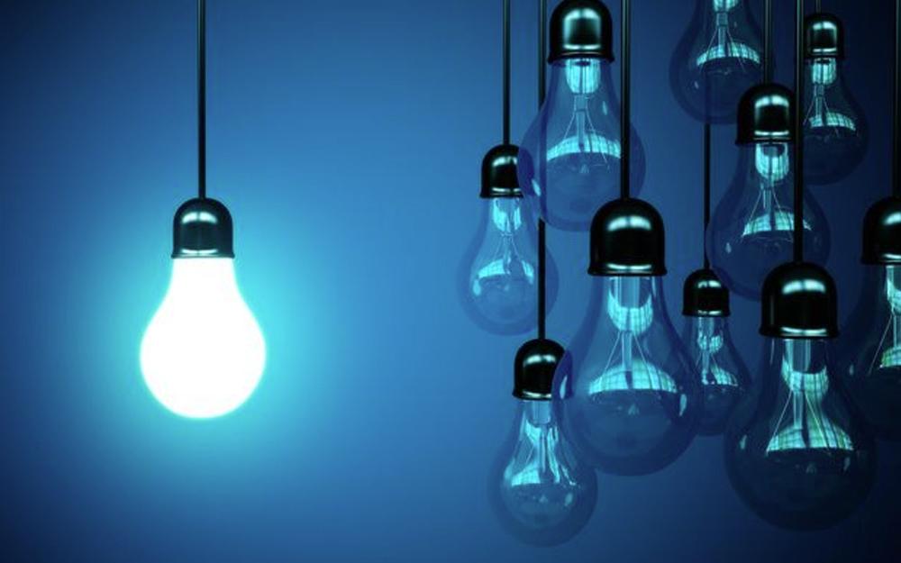 Presentación del estudio – Sector eléctrico