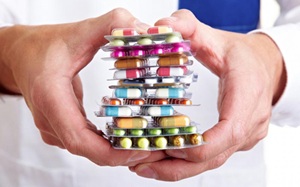 Informe de resultados – Estudio del sector medicamentos (1a Etapa)