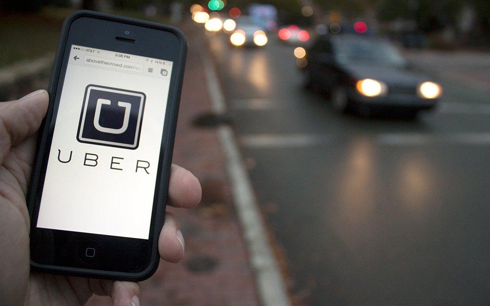 Uruguay: Imponen impuesto a Uber