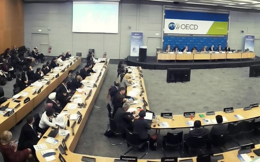 El Salvador destaca por su trabajo de promoción de la competencia