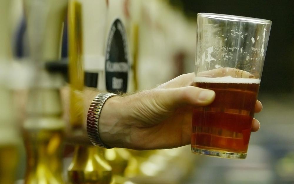 SC condiciona concentración en mercado de cervezas.