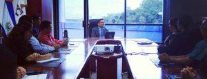 Nelson Guzmán Mendoza es licenciado en Economía, graduado de la Universidad Centroamericana José Simeón Cañas (UCA). Cuenta con maestría en Ciencias Sociales de la Facultad Latinoamericana de Ciencias Sociales (FLACSO) y con estudios de doctorado en Desarrollo Inclusivo y Sostenible de la Universidad Loyola, Andalucía, España. A lo largo de su carrera laboral ha participado en instancias nacionales y organismos internacionales. Ha sido consultor del Sistema de Naciones Unidas y tiene experiencia de más de diez años trabajando en instancias relacionadas al Sistema de la Integración Centroamericana. Las principales áreas en las que tiene amplia experticia son: análisis socioeconómico y político, destacando en temas de desarrollo social, protección al consumidor, políticas públicas, estadísticas, calidad, vivienda popular, género, derechos humanos, medio ambiente, salud, cooperación internacional, entre otros. También ha sido catedrático en el Departamento de Economía de la UCA.