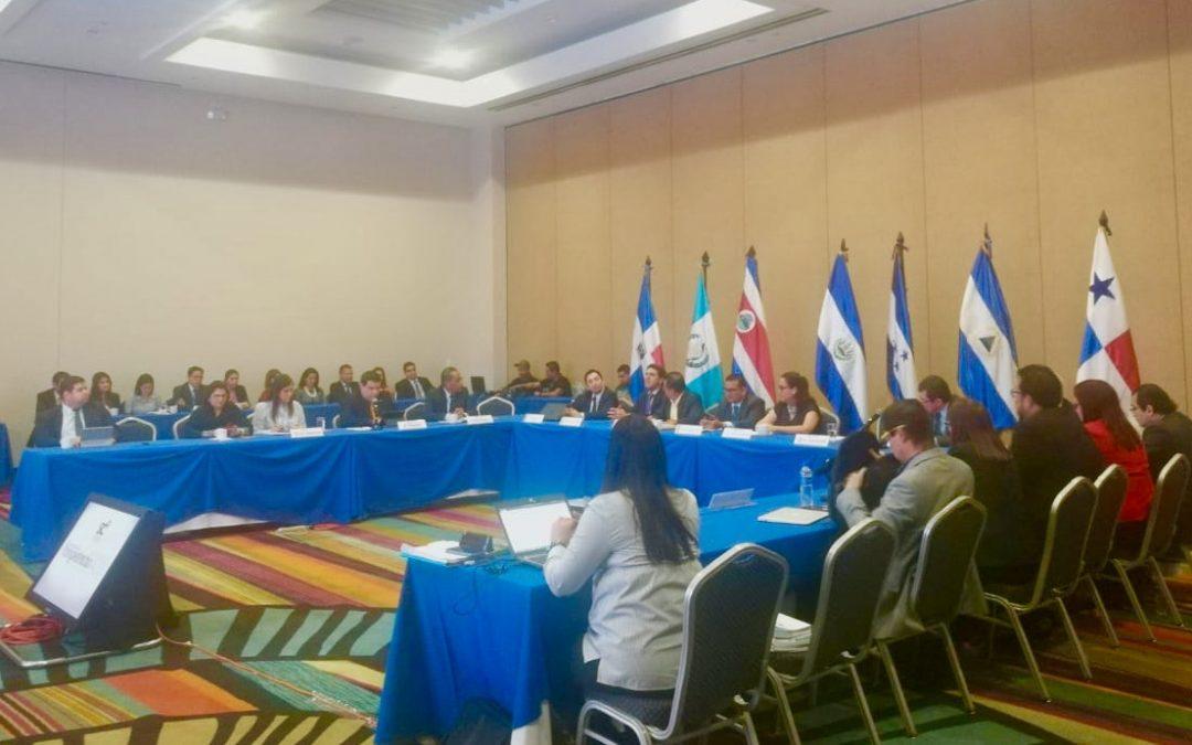El Salvador anfitrión del XII Foro Centroamericano de Competencia