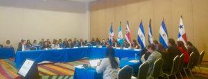 El Salvador anfitrión del XII Foro Centroamericano de Competencia.