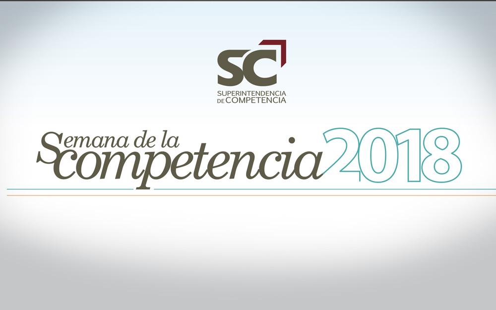 Semana de la Competencia: eliminar barreras para contribuir al desarrollo económico.