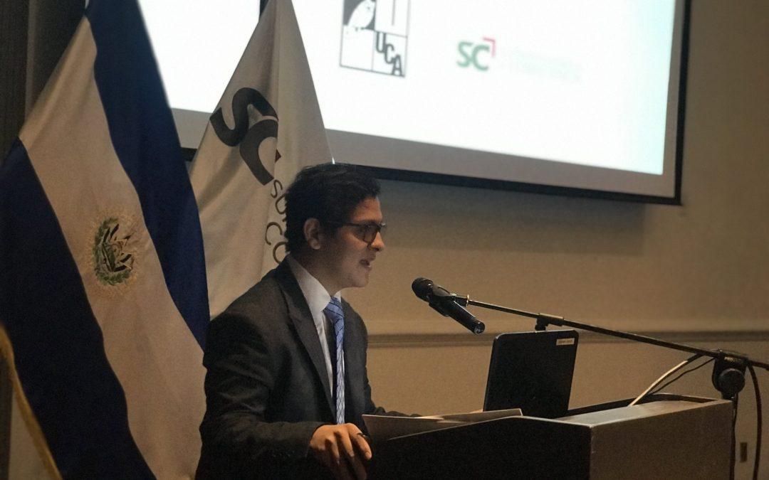 SC realiza tercera edición del concurso interuniversitario en la materia
