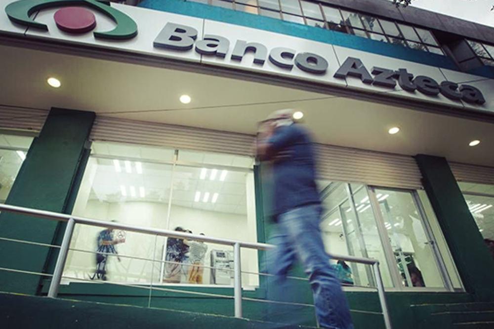 SC aprueba compra de Banco Azteca por Perinversiones