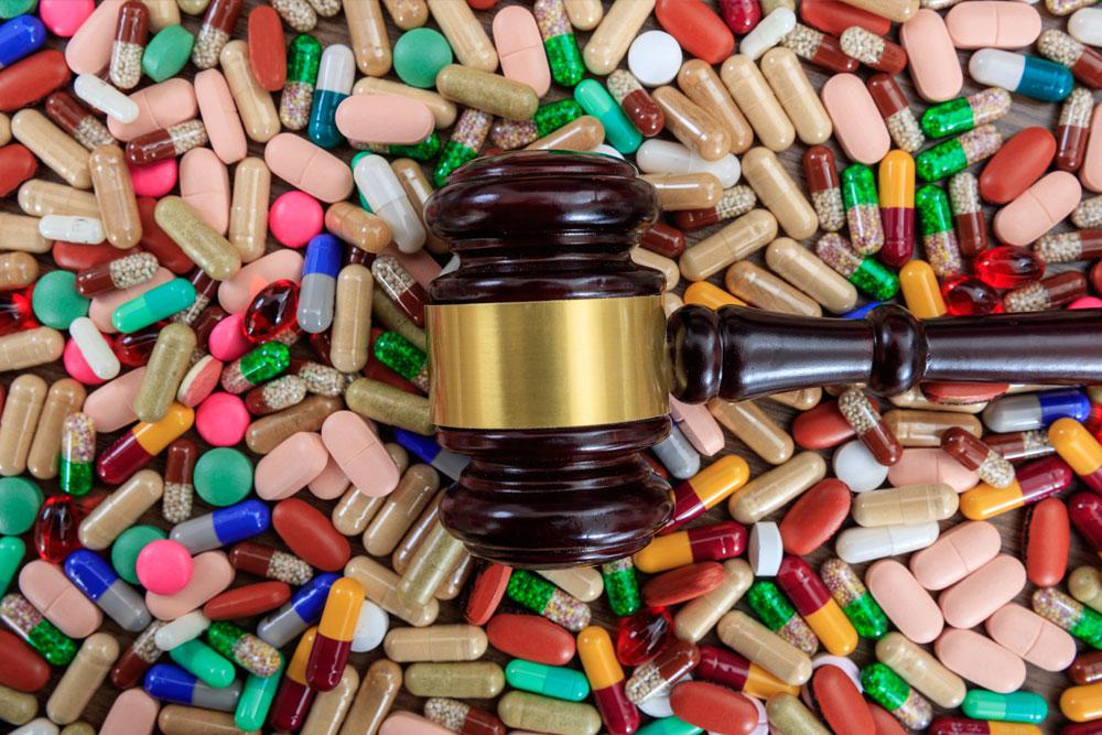 Droguería Americana y C. Imberton son sancionadas por acuerdo entre competidores