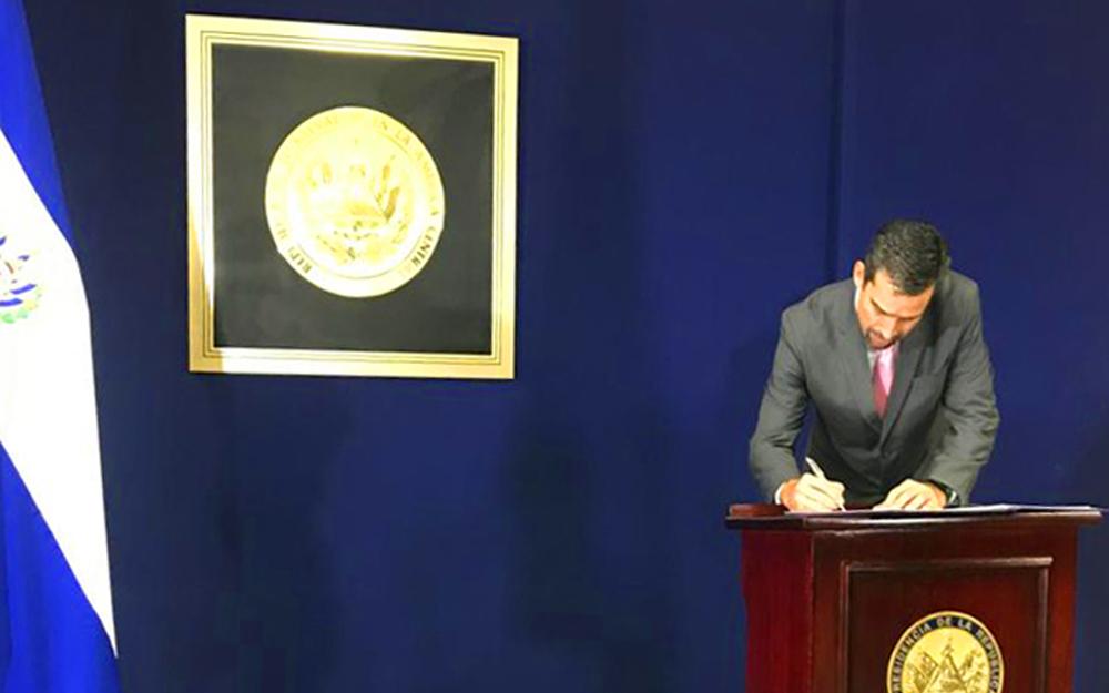 Gerardo Henríquez es el nuevo superintendente de Competencia