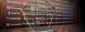 El Salvador gana premio LATAM DIGITAL