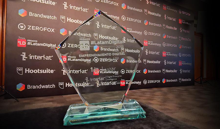 El Salvador gana Premio Internacional con la aplicación App SC