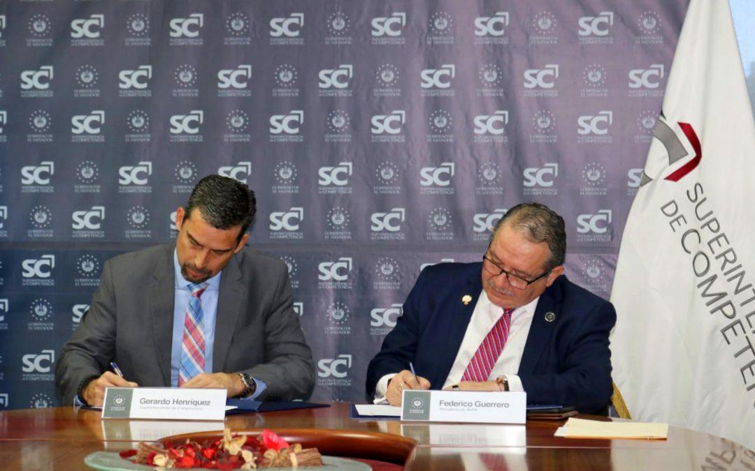 SC y RNPN unen esfuerzos para mayor eficiencia y menos trámites.