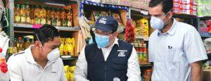 SC refuerza vigilancia para descartar prácticas anticompetitivas en la seguridad alimentaria ante la emergencia