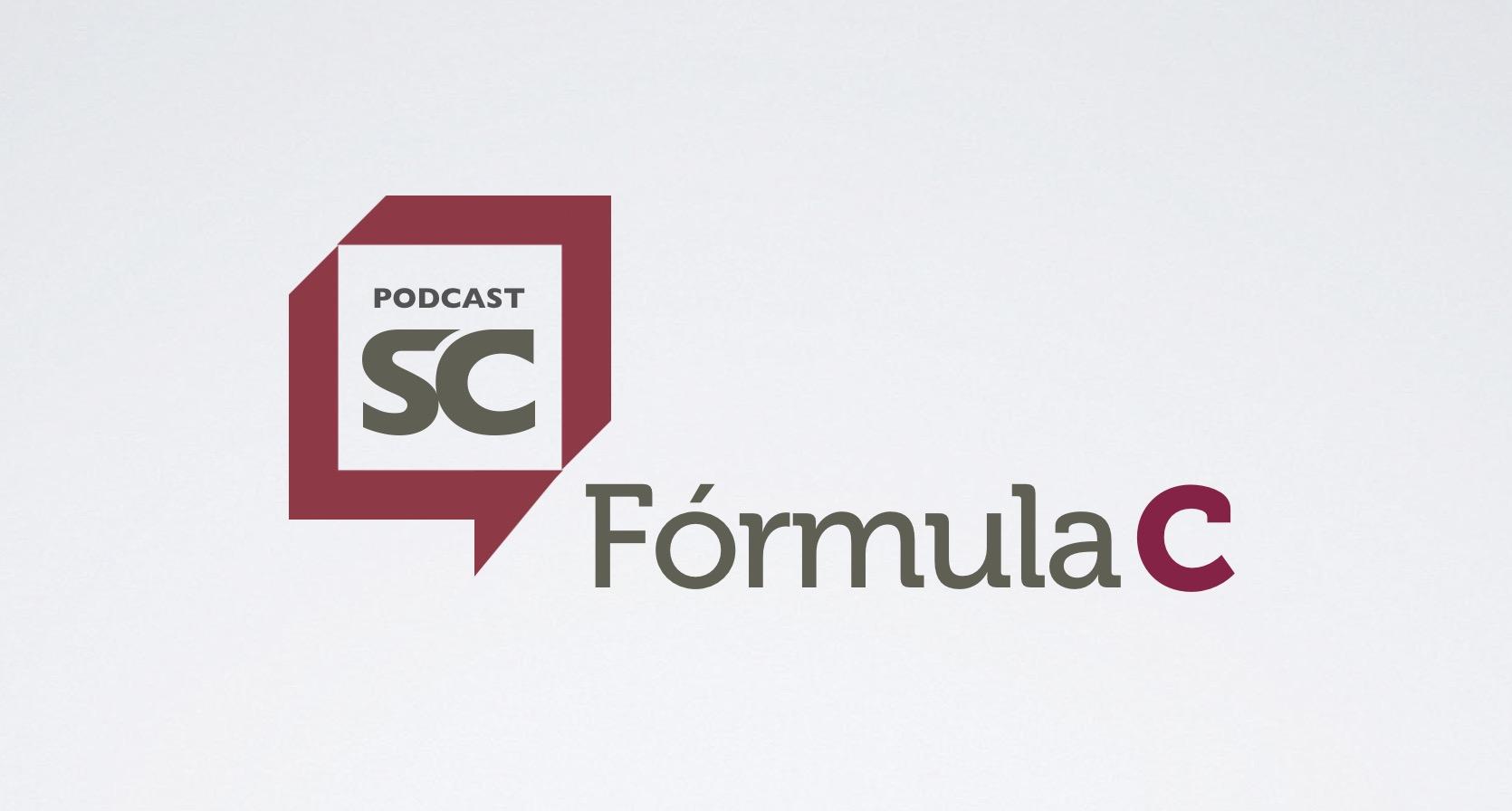 Portada PodcastSC FormulaC