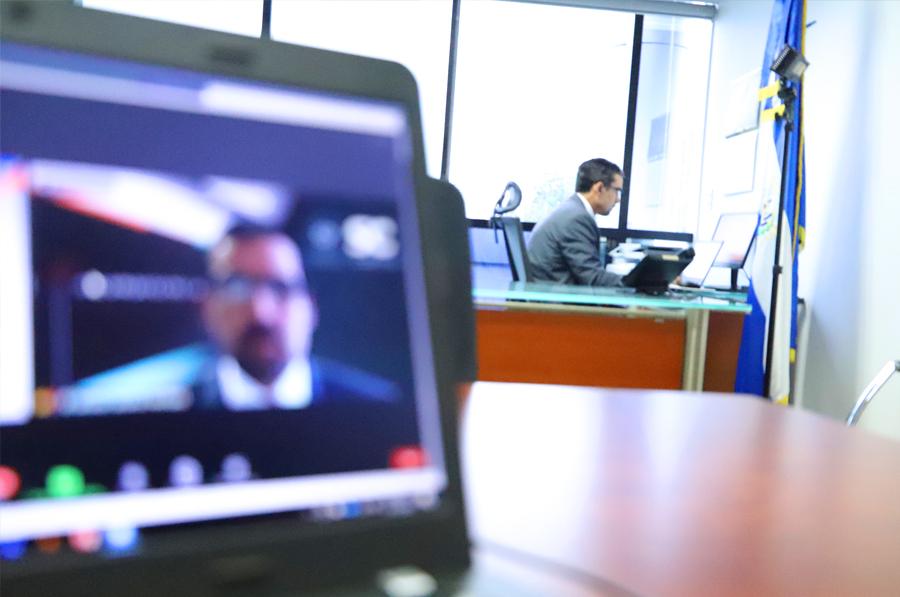 El Salvador recibe evaluación positiva en examen de Derecho y Política de Competencia