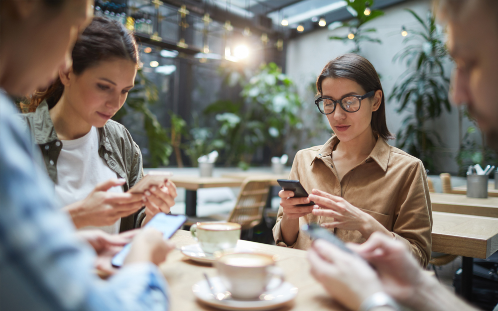 La competencia y la gran migración digital: Caso WhatsApp