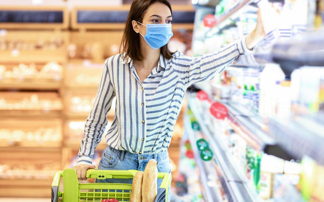Monitoreo de precios en precios de supermercado durante COVID19