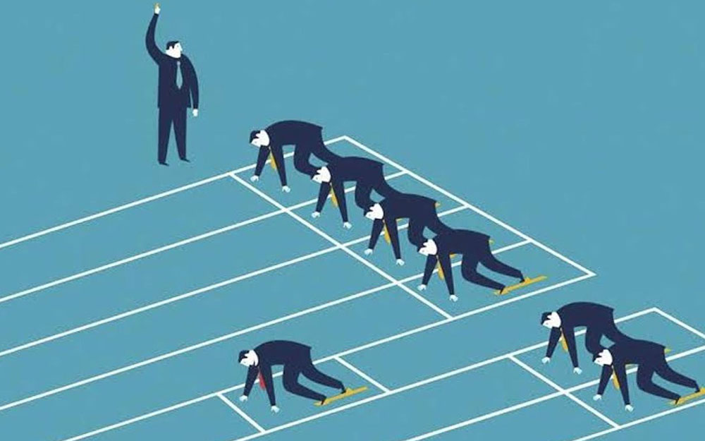 Competencia desleal, no es competencia.- BlogSC